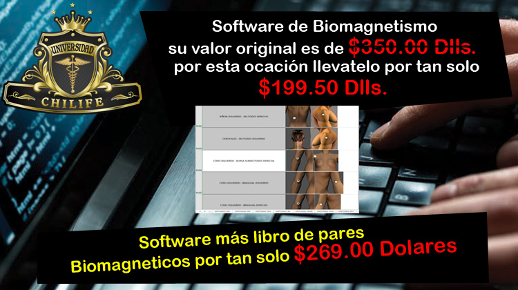 SOFTWARE Y LIBRO DE PARES